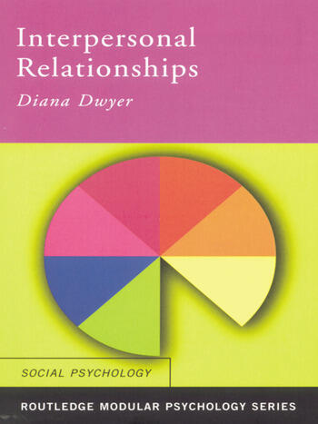 Interpersonal Relationships book cover