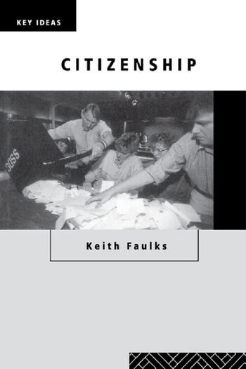 Citizenship book cover