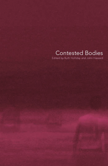Contested Bodies book cover