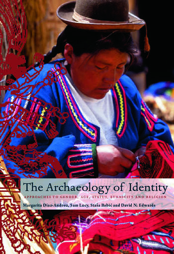 Archaeology of Identity book cover