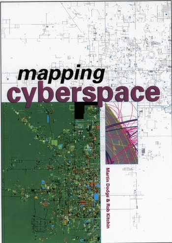 Mapping Cyberspace book cover