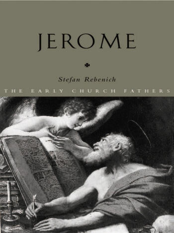 Jerome book cover