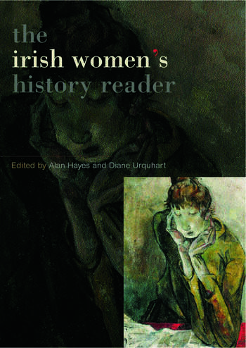 Irish Women's History Reader book cover