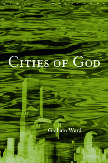 Cities of God book cover