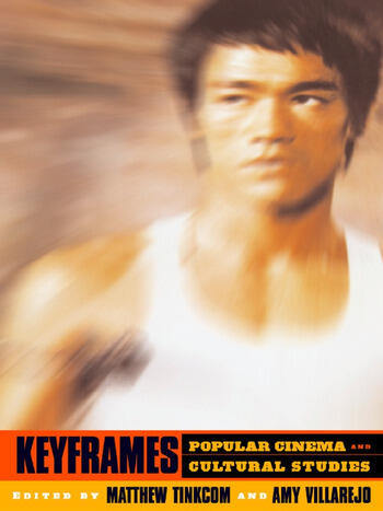 Keyframes: Popular Cinema and Cultural Studies book cover