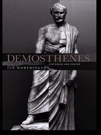 Demosthenes Statesman and Orator book cover