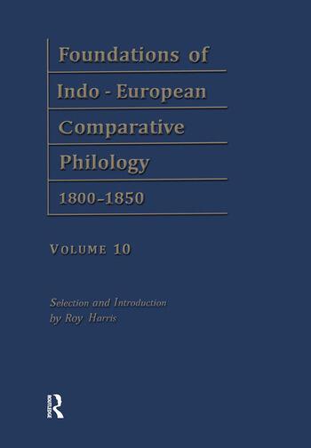 Vergleichende Gram Pts1-3 V10 book cover
