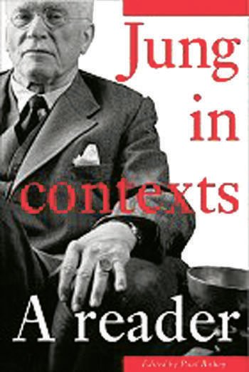 Jung in Contexts A Reader book cover
