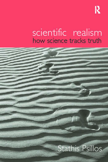 Scientific Realism How Science Tracks Truth book cover