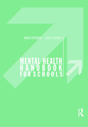 Mental Health Handbook for Schools book cover