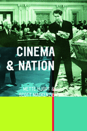 Cinema and Nation book cover