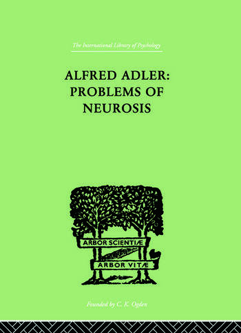 the introduction of life of alfred adler Quizlet provides theories of personality adler alfred activities  life goals - future, not just chapter 4 alfred adler and powerpoint introduction to theories.