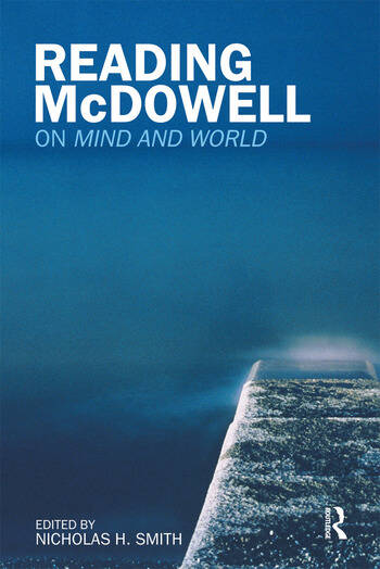Reading McDowell On Mind and World book cover