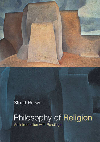 Philosophy of Religion An Introduction with Readings book cover