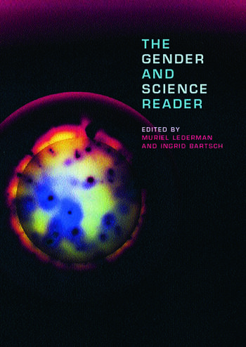 The Gender and Science Reader book cover