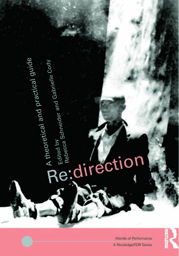 Re: Direction A Theoretical and Practical Guide book cover