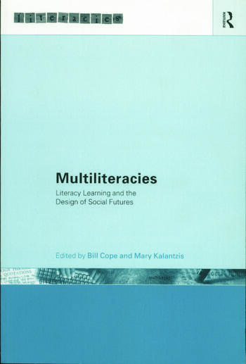 Multiliteracies: Lit Learning book cover