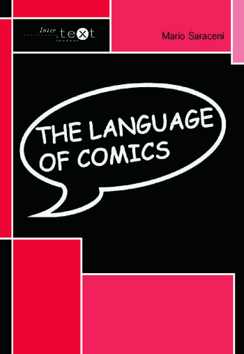 The Language of Comics book cover