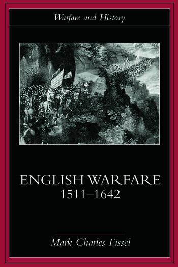 English Warfare, 1511-1642 book cover