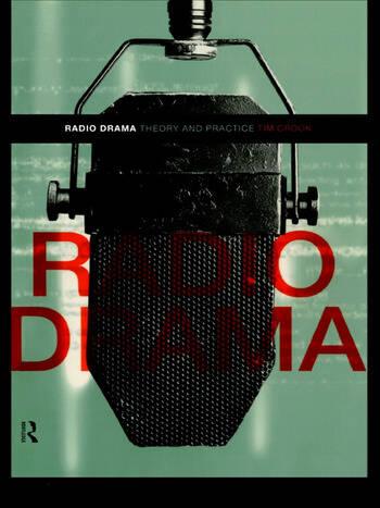 Radio Drama book cover
