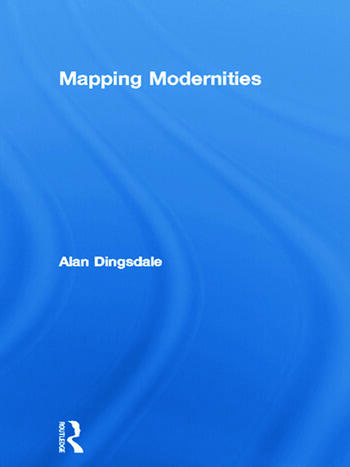 Mapping Modernities book cover