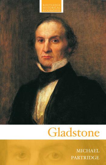 Gladstone book cover