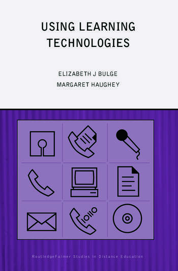 Using Learning Technologies International Perspectives on Practice book cover