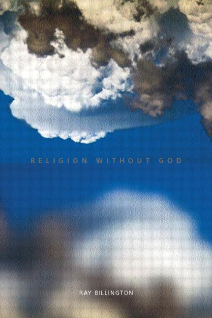 Religion Without God book cover