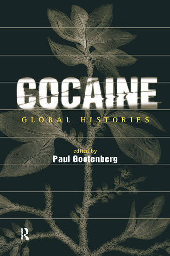 Cocaine Global Histories book cover