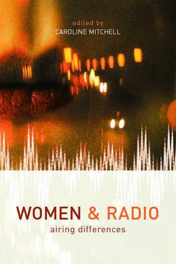Women and Radio Airing Differences book cover