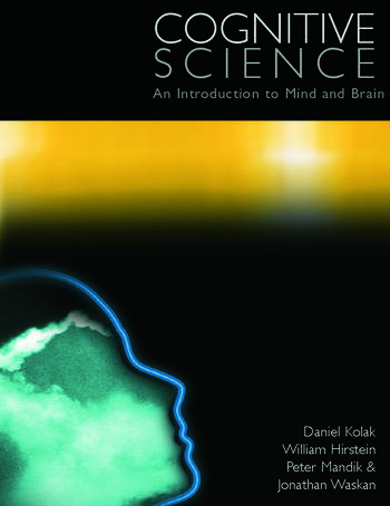 Cognitive Science An Introduction to Mind and Brain book cover