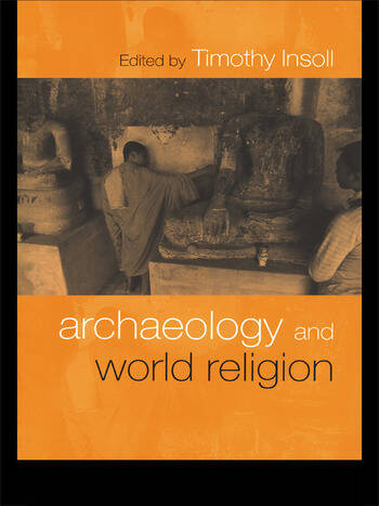 Archaeology and World Religion book cover