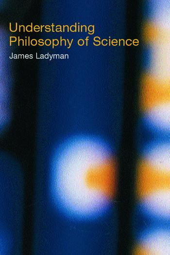Understanding Philosophy of Science book cover