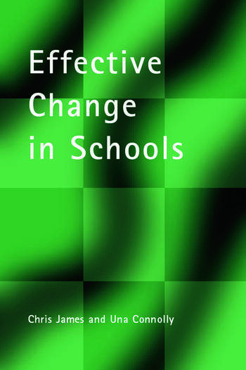 Effective Change in Schools book cover