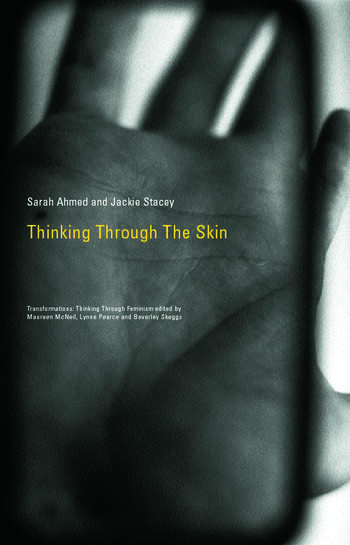 Thinking Through the Skin book cover