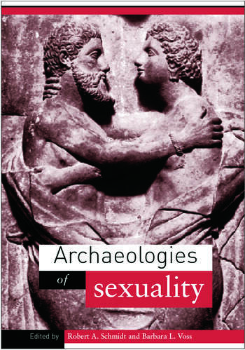 Archaeologies of Sexuality book cover