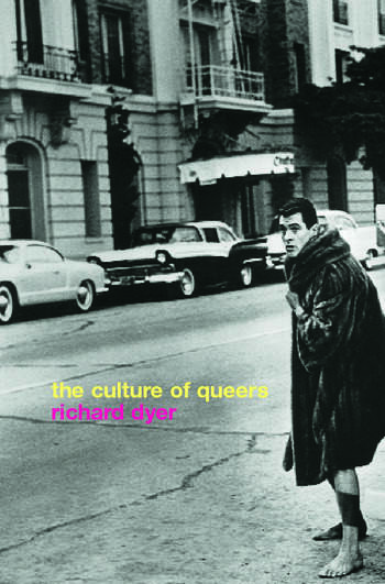 The Culture of Queers book cover