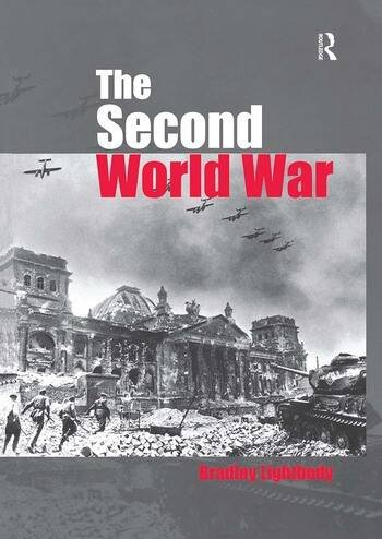 The Second World War Ambitions to Nemesis book cover