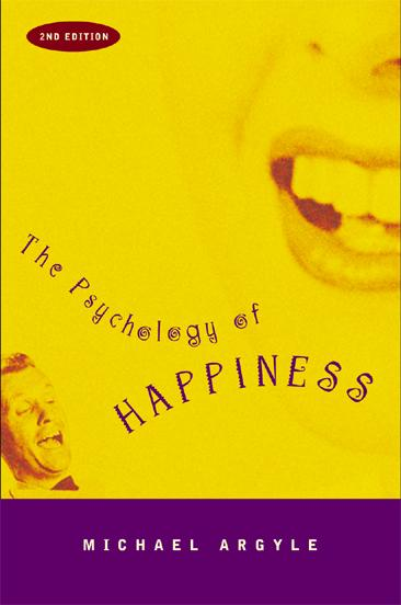 an analysis of the happiness in the psychology and nature This is not a view about the nature or definition of happiness the psychology of happiness, new york: analysis of happiness.