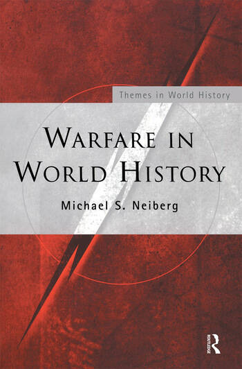 Warfare in World History book cover