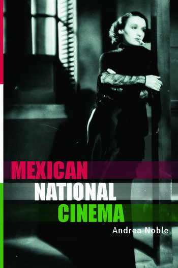 Mexican National Cinema book cover