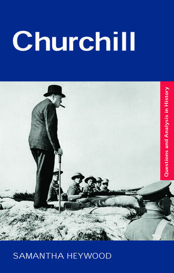 an introduction to the life and political history of churchill as war leader Winston's war skillfully blends biographical detail with military and diplomatic history, and provides a better appreciation of churchill's critical role in making future generations regard the european struggle of 1940-1945 as the last good war.