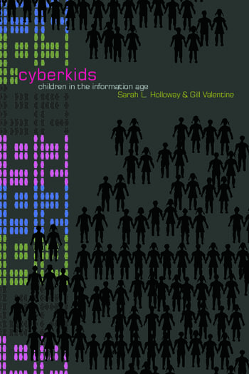 Cyberkids Youth Identities and Communities in an On-line World book cover