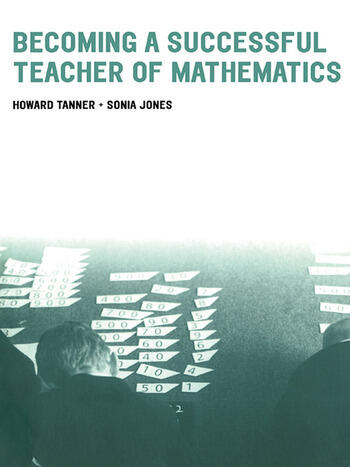 Becoming a Successful Teacher of Mathematics book cover