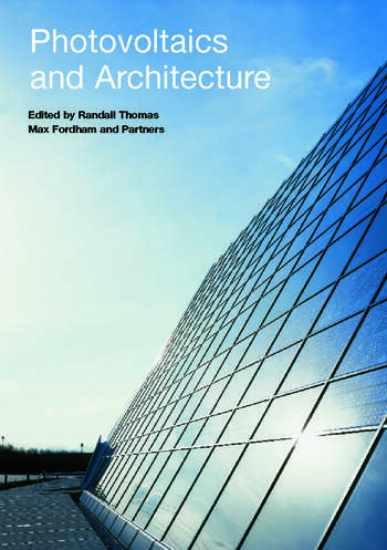 Photovoltaics and Architecture book cover