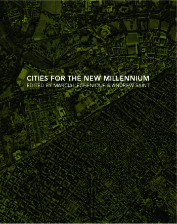 Cities for the New Millennium book cover