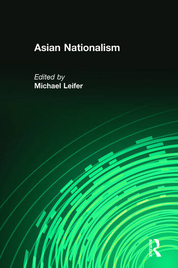 Asian Nationalism book cover