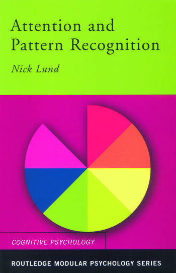 Attention and Pattern Recognition book cover