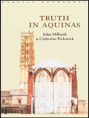 Truth in Aquinas book cover