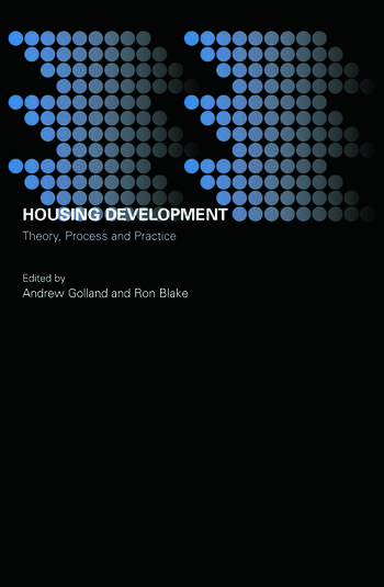 Housing Development Theory, Process and Practice book cover